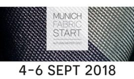 MUNICH FABRIC START 2018